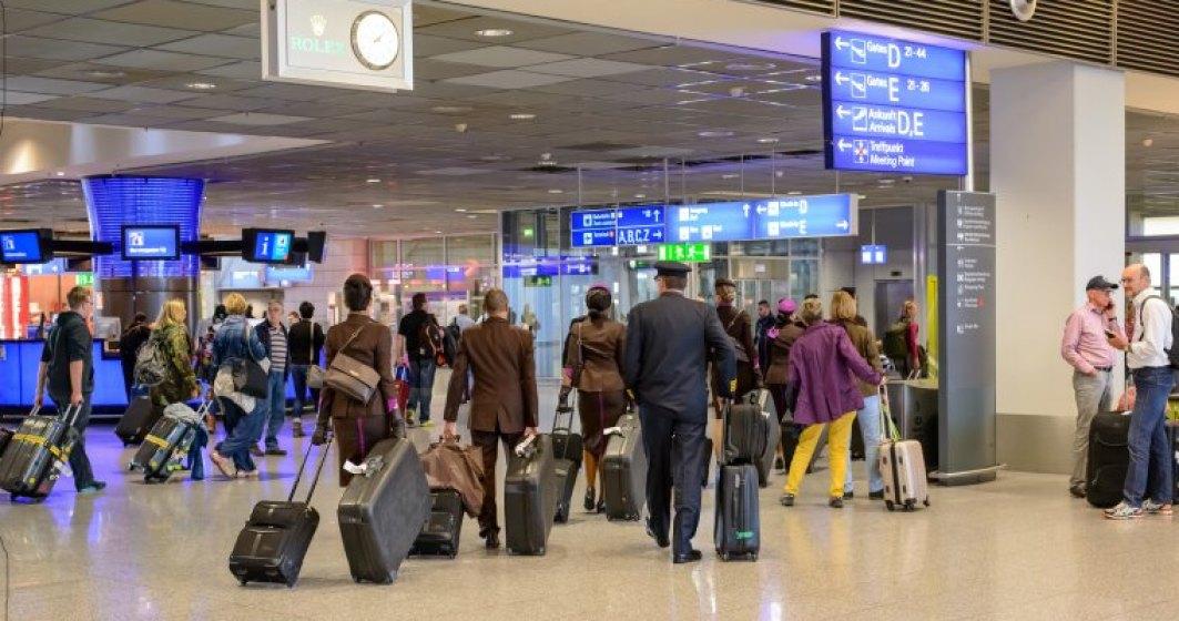 Fenomenul migratiei ia din nou amploare! Numarul romanilor care parasesc tara creste pentru al patrulea an la rand