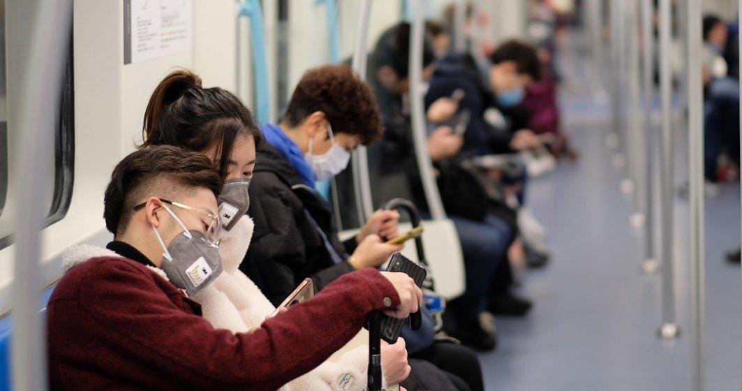 Coronavirus: A doua zi cu zero cazuri locale în China