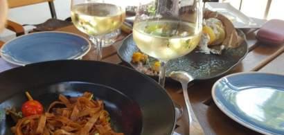 Review restaurant George Butunoiu: Buenasado, o steak house la care pastele...