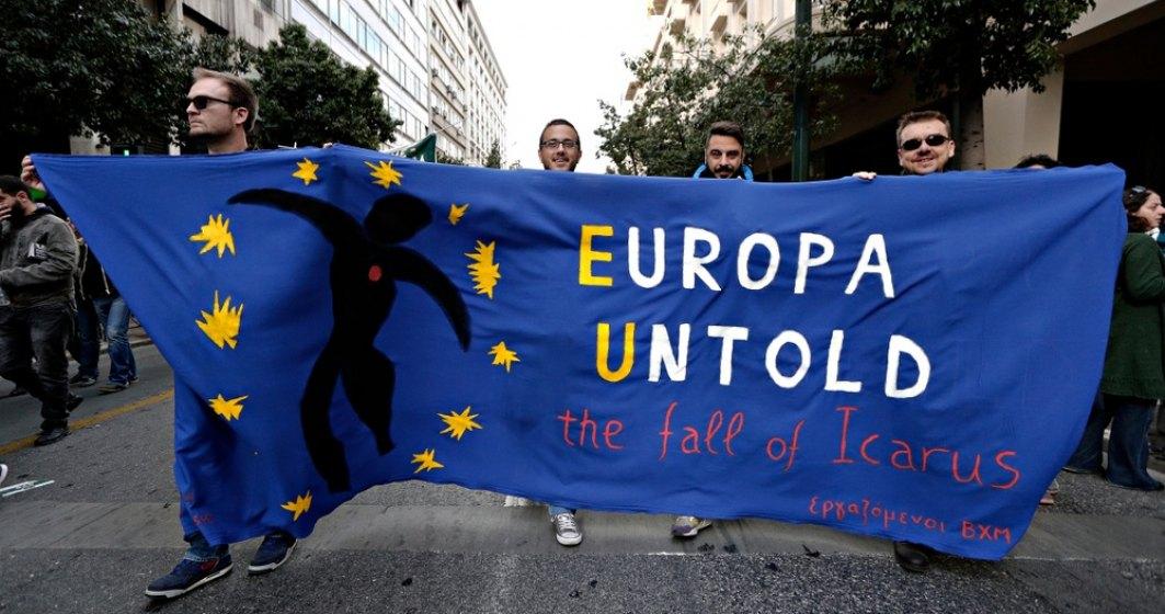 """Grecii spun oficial adio austeritatii si promit ca au invatat lectia: """"Populismul castiga voturi azi, dar are efecte dezastruoase in timp"""""""