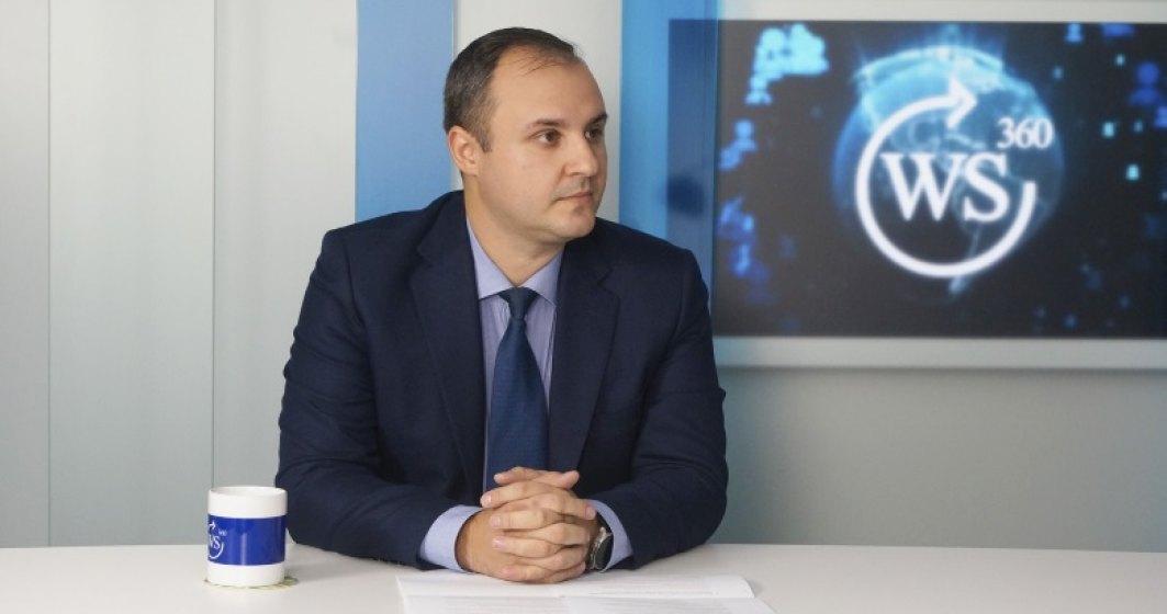 Bogdan Ivan, secretar general Urbanis: Fara Prima Casa, piata imobiliara s-ar putea intoarce la nivelurile din criza