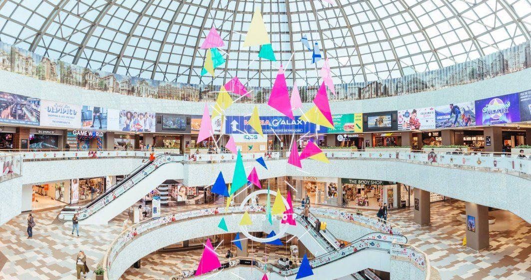 București Mall - Vitan și Plaza România și-au redus programul de funcționare pentru limitarea răspândirii virusului COVID-19