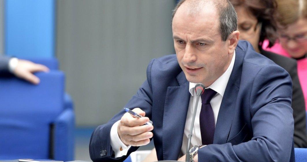 Brexit-ul ar putea genera Romaniei pierderi de 80 mil. euro din reducerea subventiilor europene