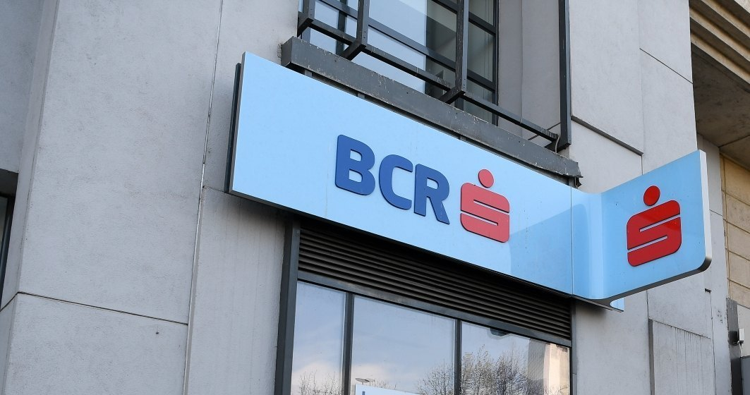 BCR: 30.000 de cereri de amânare a ratelor din partea persoanelor fizice au fost implementate