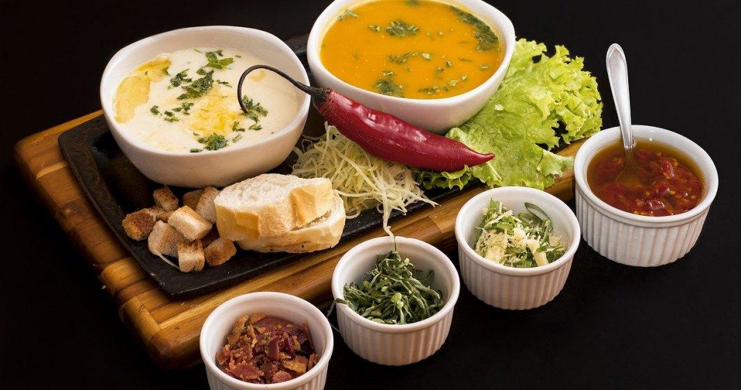 COVID-19 | Un restaurant bucureștean va asigura meniuri zilnice pentru 600 de cadre medicale