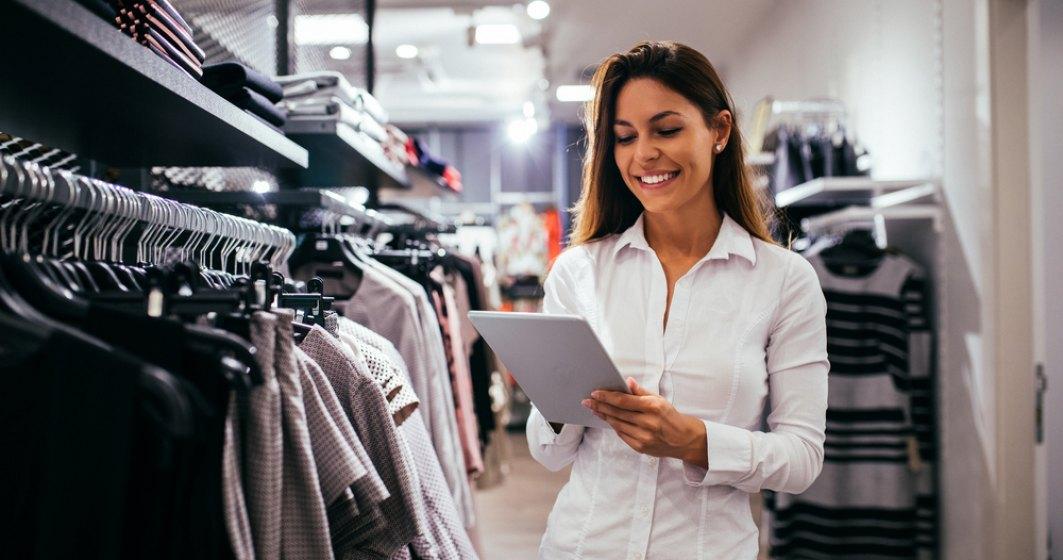 4 motive pentru care viitorul firmelor din retail va depinde de investitia in angajati