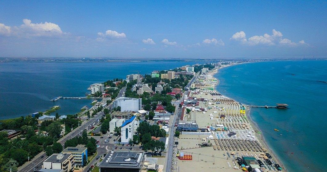 IGPR: 131 de kilograme de droguri, ridicate vineri si sambata de pe litoralul din judetul Constanta