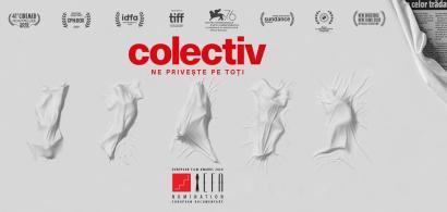 """Începe cursa oficială pentru Oscar: """"colectiv"""" este lansat în SUA și Marea..."""