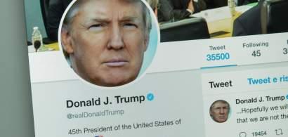 Donald Trump anunță lansarea propriei rețele sociale