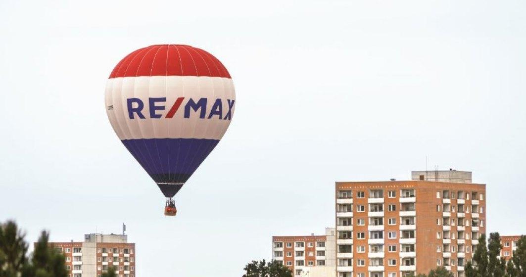 RE/MAX își extinde rețeaua de agenții imobiliare din București, Timișoara și Cluj