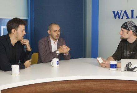 Interviu dublu: Ce asteapta antreprenorii de la viitorul Guvern