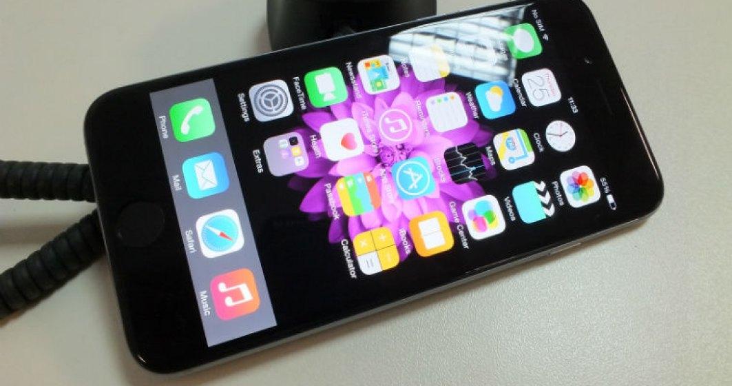 eMAG, la un an de Apple Shop: Comanda medie, 3.000 de lei