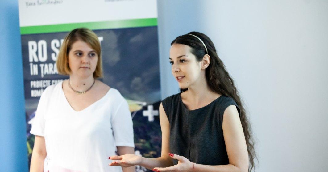 RO SMART in Tara lui Andrei: 12 proiecte de educatie, sanatate, mediu si infrastructura vor avea acces la finantari totale de 500.000 de euro.