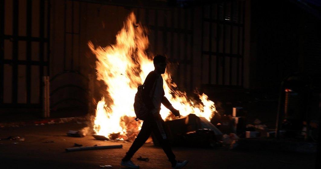 Tensiunile din Israel nu se opresc: Premierul Netanyahu a declarat stare de urgență în orașul Lod