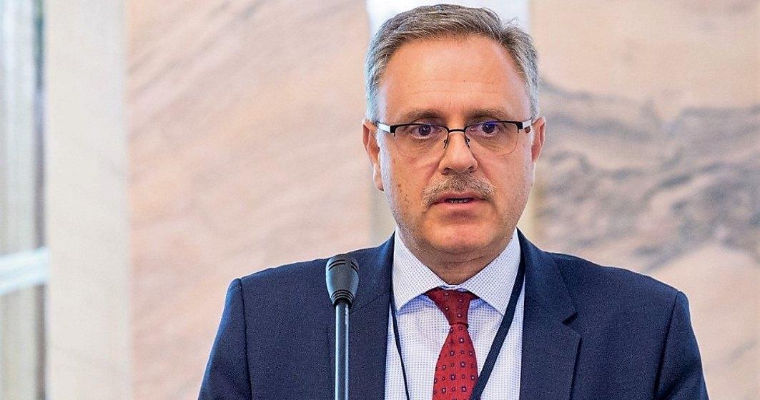 Cristian Rosu, ASF: Prioritatile autoritatii in 2019 vizeaza modificarea legii RCA si a asigurarii obligatorii de locuinte