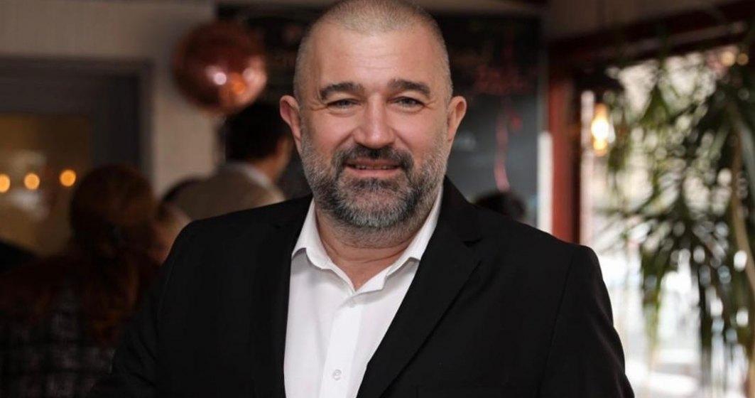 Catalin Mahu, proprietarul La Mama, despre evolutia restaurantelor, viitorul afacerii si forta de munca romaneasca