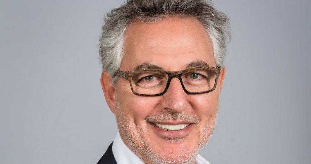 David Hay a demisionat din pozitia de CEO AFI Europe Romania