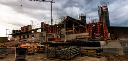 România, în topul scăderilor lucrărilor de construcție din UE