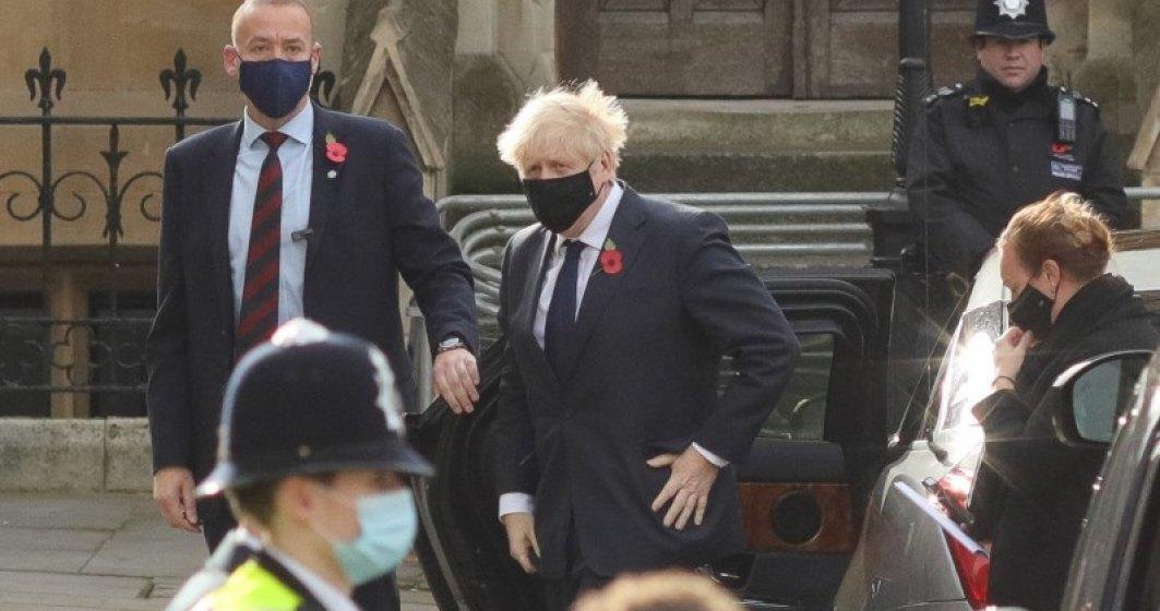 Ce planuri are Anglia după ce iese din carantină: măsurile anti-COVID-19 anunțate de guvern