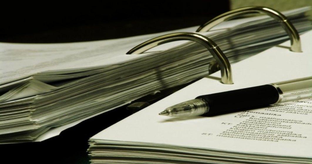 Oamenii de afaceri vor trimite ANAF pana joi solutii la eventuale probleme aparute odata cu scoaterea formularului 088