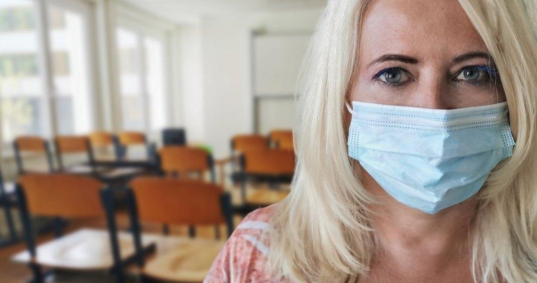 Aproape 80% din personalul din învățământul universitar dorește să se vaccineze
