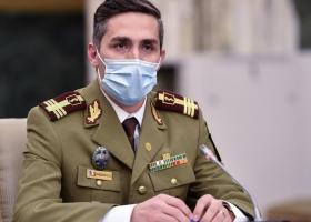 Valeriu Gheorghiță: Dacă rata de vaccinare ar fi fost de peste 80%, azi aveam...