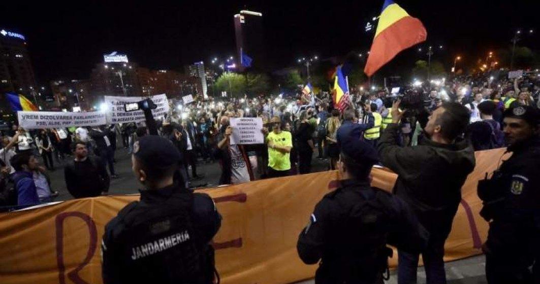 APADOR-CH: Legile politiei ar putea incalca drepturile omului si ar putea favoriza abuzurile politistilor