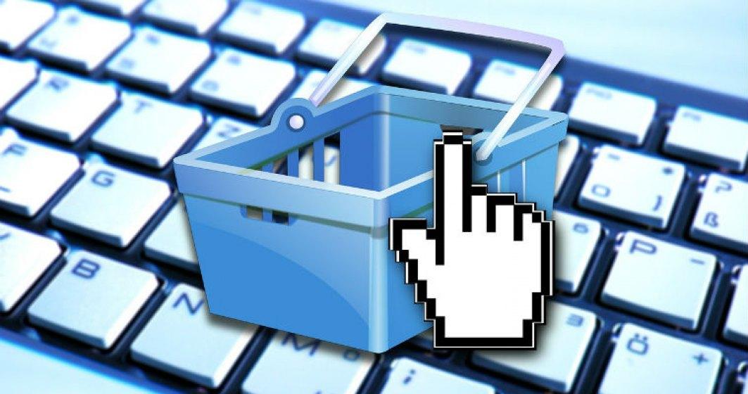 Cu cat a crescut numarul de firme in eCommerce