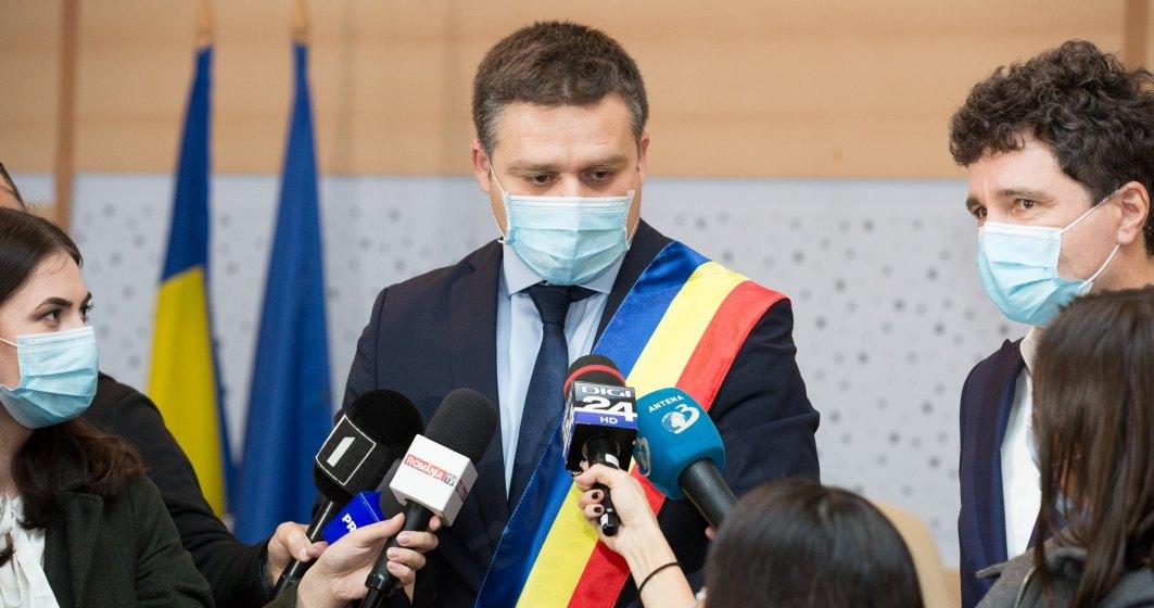 Primăriile din București reproșează că PNRR-ul nu acoperă și nevoile sectoarelor