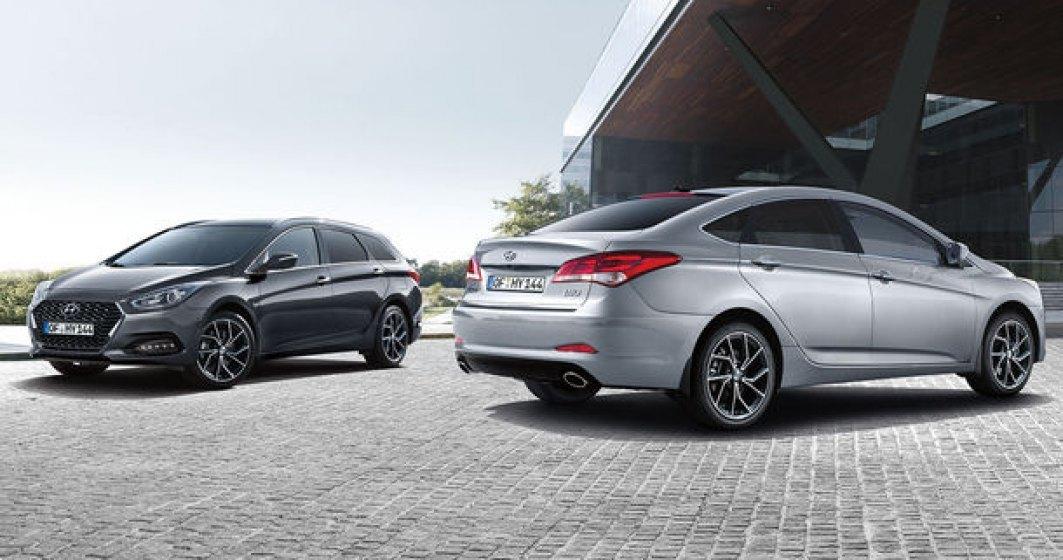 Hyundai a dezvoltat un motor cu emisii mai mici