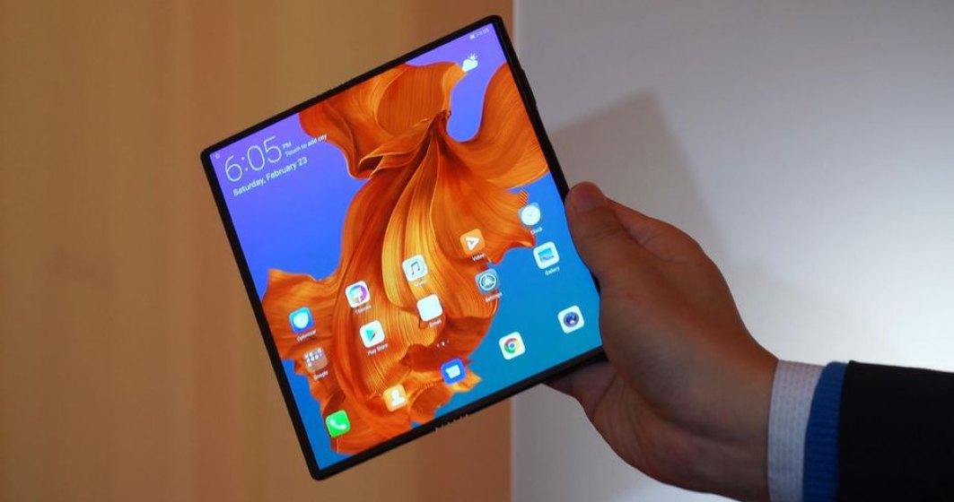 Huawei vs Samsung: Replica de peste 2.000 de euro a chinezilor