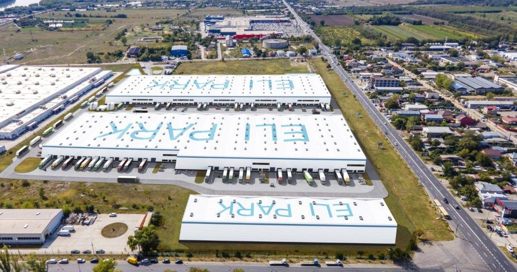 Investiție imobiliară de 25 milioane de euro în Brăila