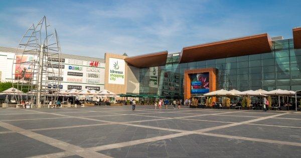 Bucurestiul ocupa abia locul al 5-lea in regiune la densitatea de mall-uri,...