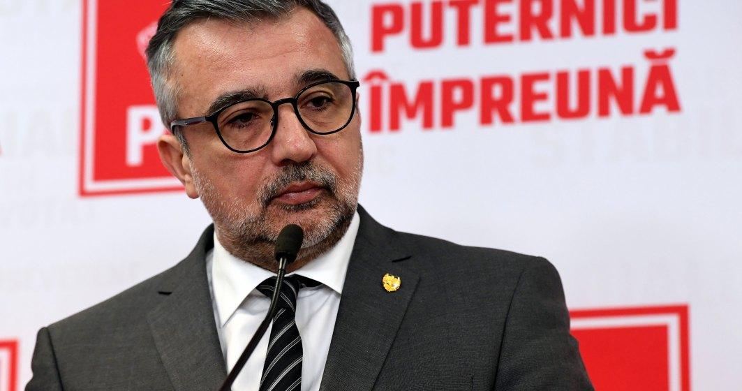 PSD vrea o stare intermediară de alertă, pe o perioadă strict limitată de 15 zile