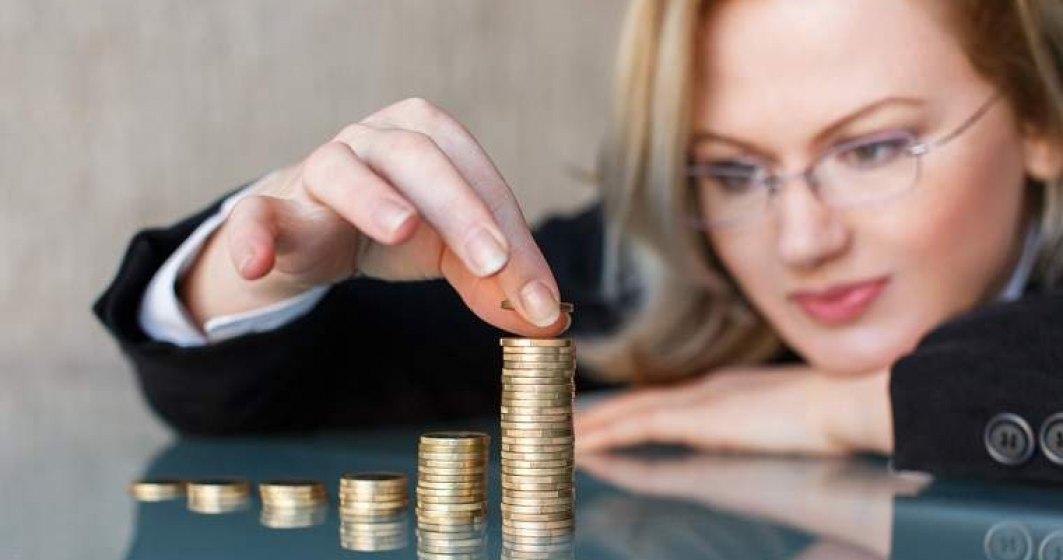 APAPR: Trei din patru romani asteapta o pensie de peste 500 de euro, desi nu economiseste deloc