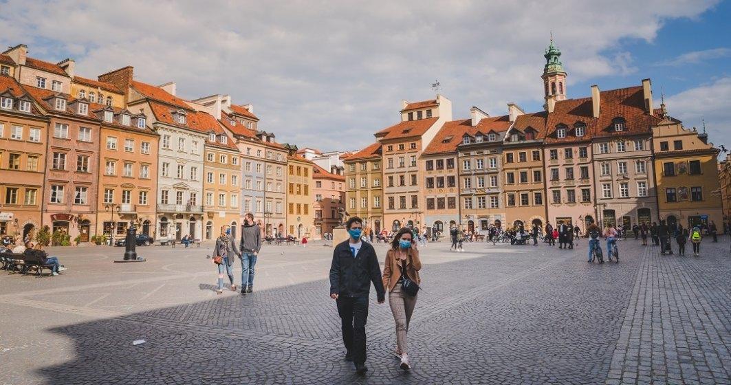 Polonia aşteaptă concesii din partea Bruxellesului după ce a blocat bugetul UE
