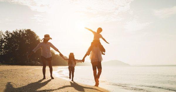 Black Friday la vacanțe: reduceri de până la 30% pentru destinațiile exotice