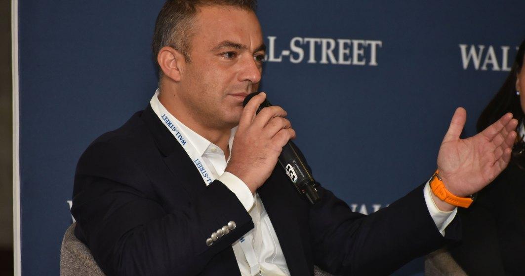 Daniel Mischie, CEO City Grill: Solutia salvatoare pentru Romania, 3.000 de lei salariu minim