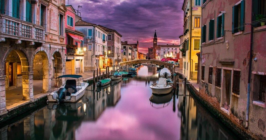 Italia reintră în carantină