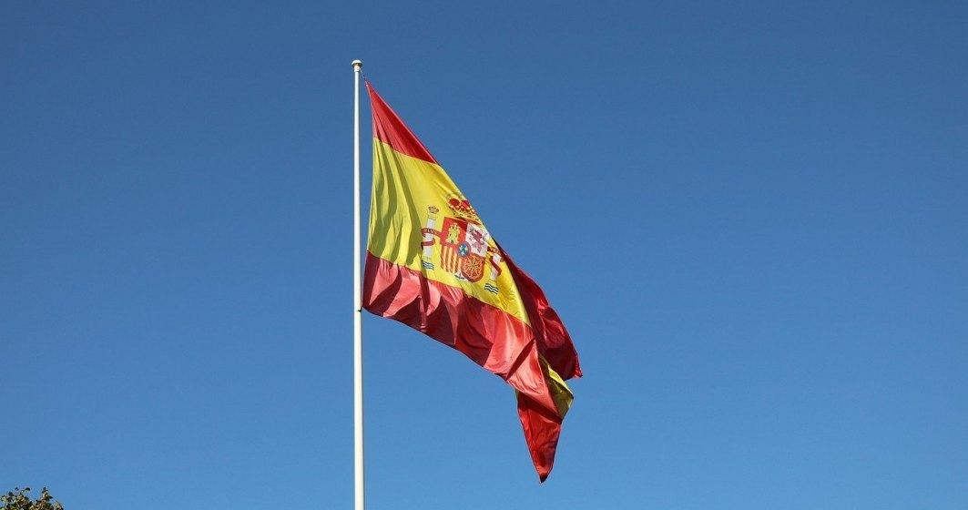 950 de oameni au murit într-o singură zi de coronavirus, în Spania. Numărul total de decese a trecut de 10.000 (inclusiv români)