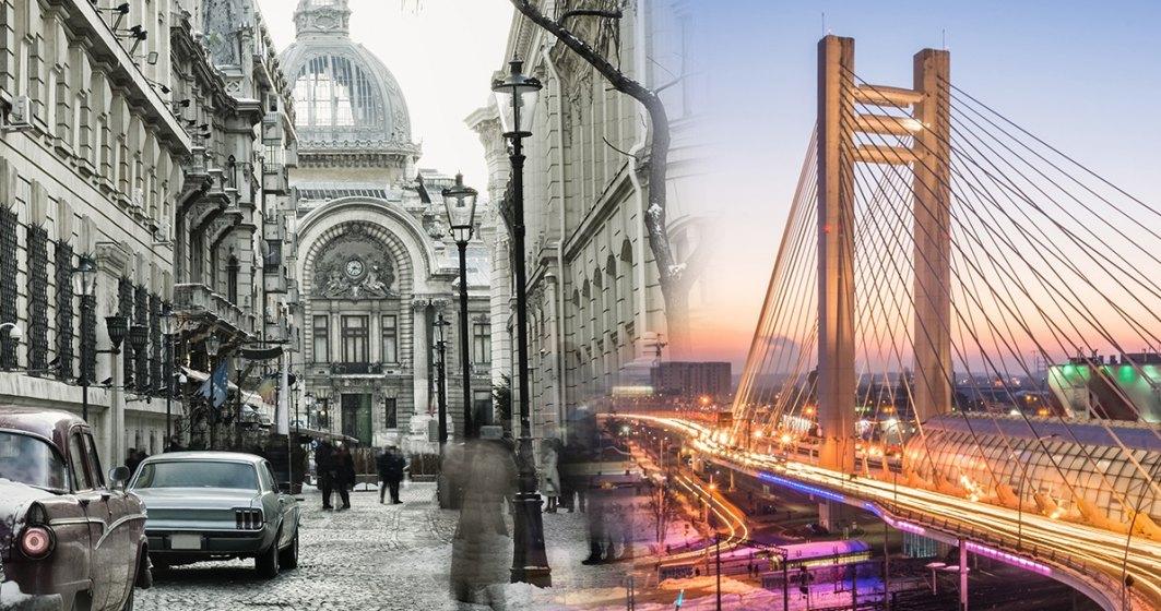 """Gala Wall-Street """"30 de ani de capitalism"""": in 2019 premiem companiile si personalitatile care au contribuit decisiv la instaurarea capitalismului in Romania!"""