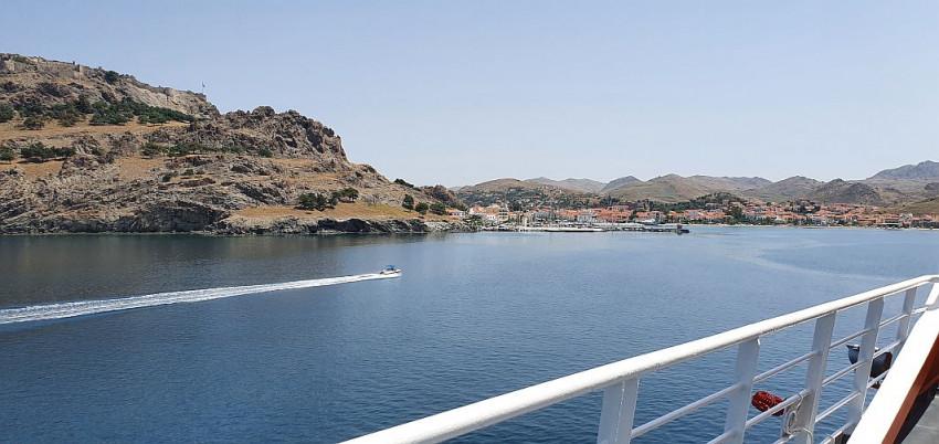 Lemnos Grecia