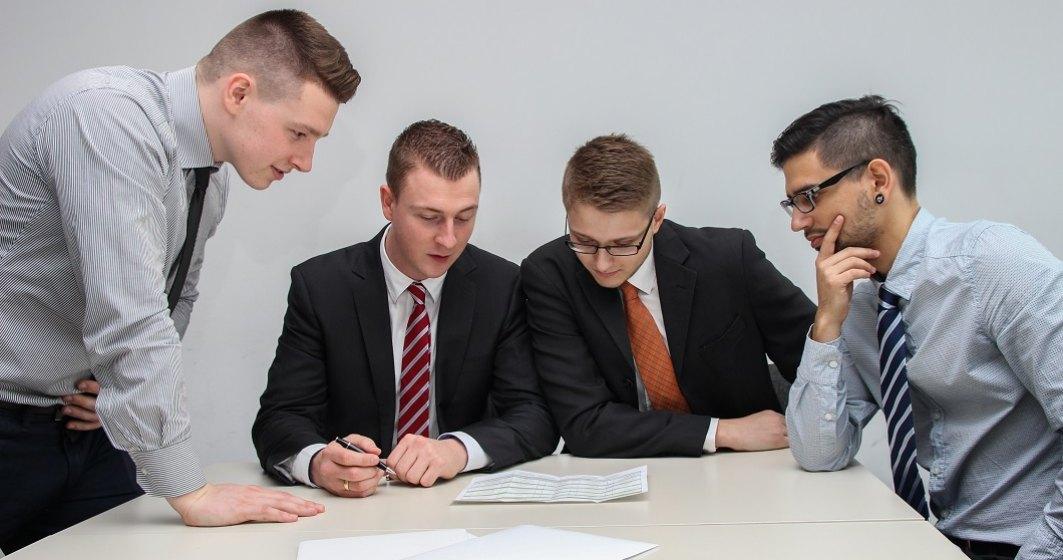 CEC Bank și Mastercard sprijnă antreprenorii printr-un pachet cu servicii bancare complete și gratuite