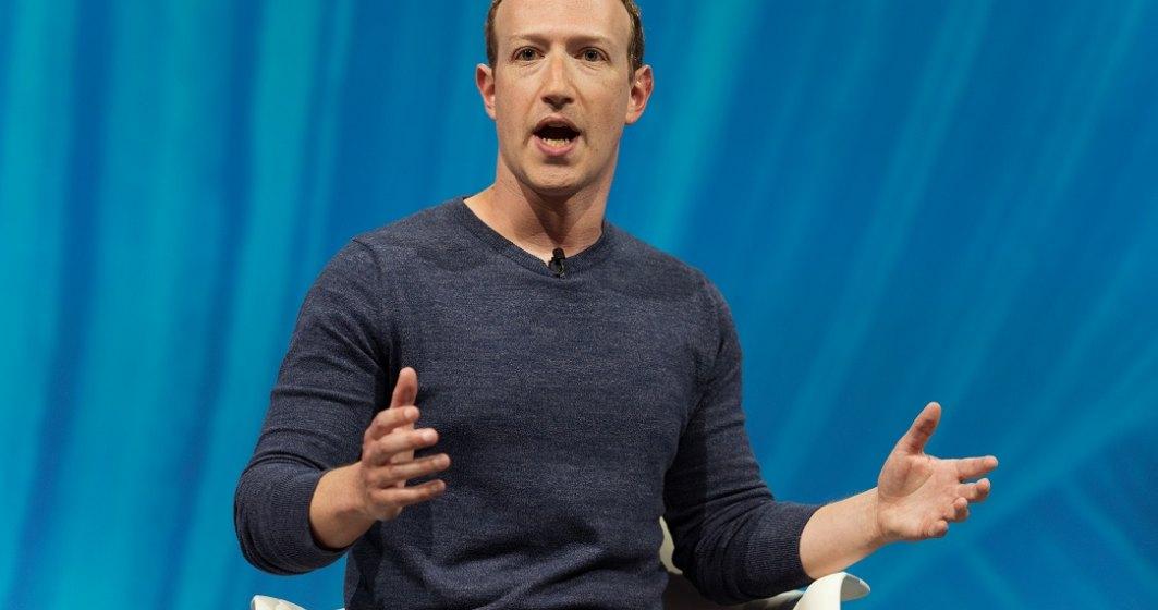 Facebook vrea o felie mare din comerțul online: ce opțiune a lansat compania