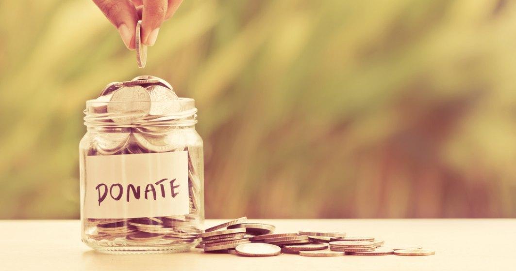 Fundația pentru copii Șansa la viitor direcționează donațiie primite luptei împotriva COVID-19