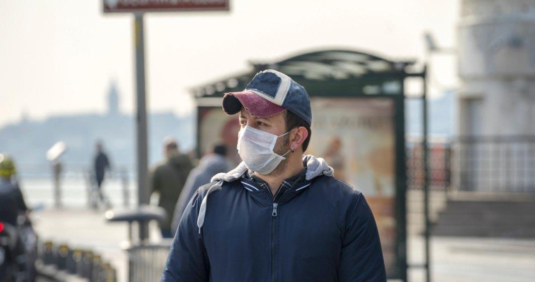 Restricții în Turcia după ce numărul deceselor în rândul bolnavilor de COVID-19 a ajuns la 37