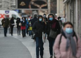 Bucureștiul sare de incidența de 15 la mia de locuitori