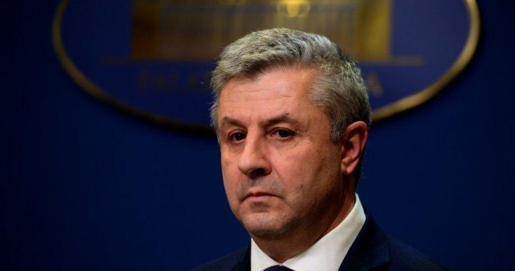 Florin Iordache, atac asupra Comisiei de la Venetia: Ce sa constate? Nu poate veni sa legifereze peste CCR