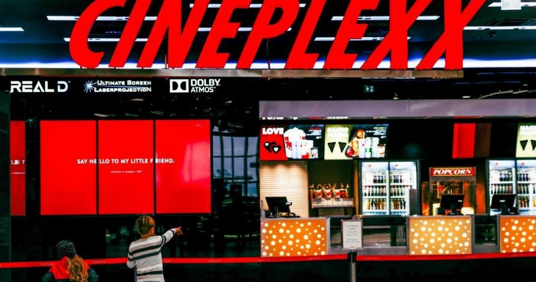 Coronavirus   Un alt cinematograf își suspendă activitatea: Cineplexx își închide cele 4 cinematografe