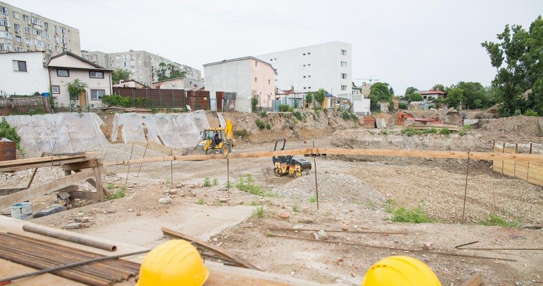 Primaria Sectorului 6 vrea sa ridice 4 blocuri de locuinte sociale in urmatorii doi ani